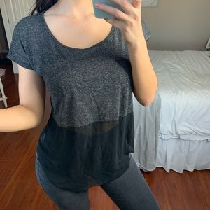Two Toned Tee